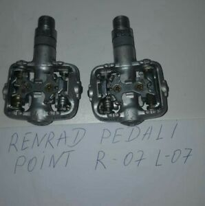 Point Rennrad Pedale Clip Fahrrad look pedals race clips bicycle R -07 L -07 - 15.00,Kaufpreis 15,datum 03.09.2020 20:18:06,Website ebay.de